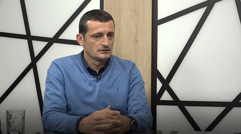 Aleksandar Bulatović