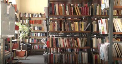 """Biblioteka ,,Dimitrije Tucović"""" od sutra radi sa korisnicima u izmenjenim okolnostima"""
