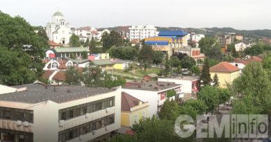 Otvoren javni poziv za predloge za nagrade GO Lazarevac