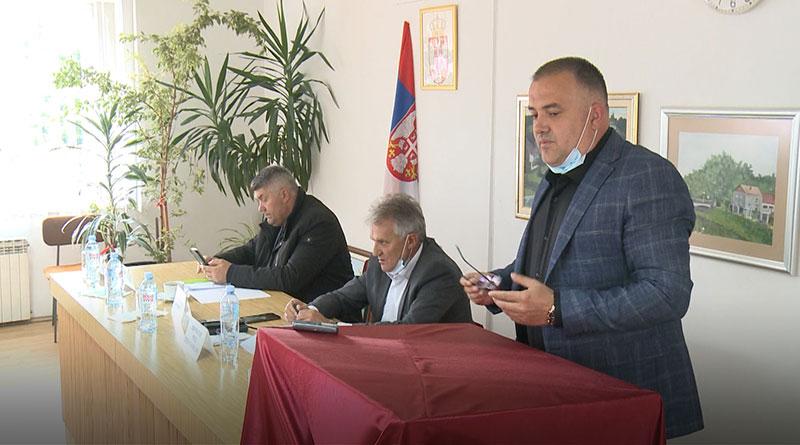 Skupština PD Eko Tamnava u Ljigu