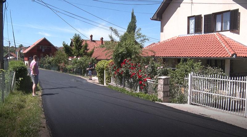 Ulica Braće Milovanović