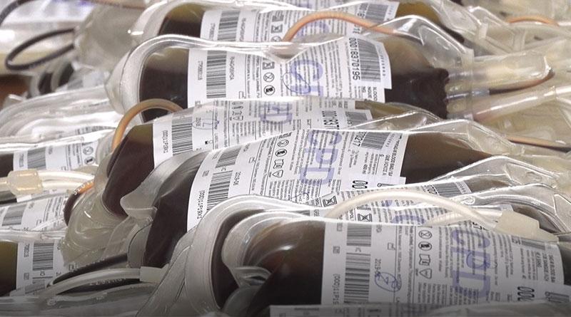 Prikupljeno 89 jedinica krvi