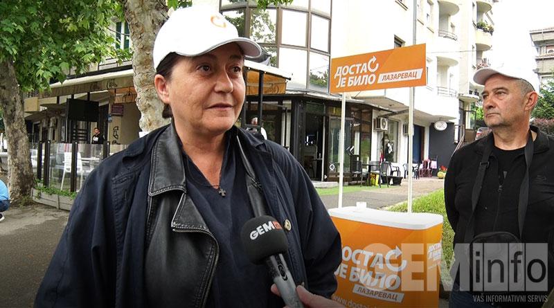Suzana Lazarević