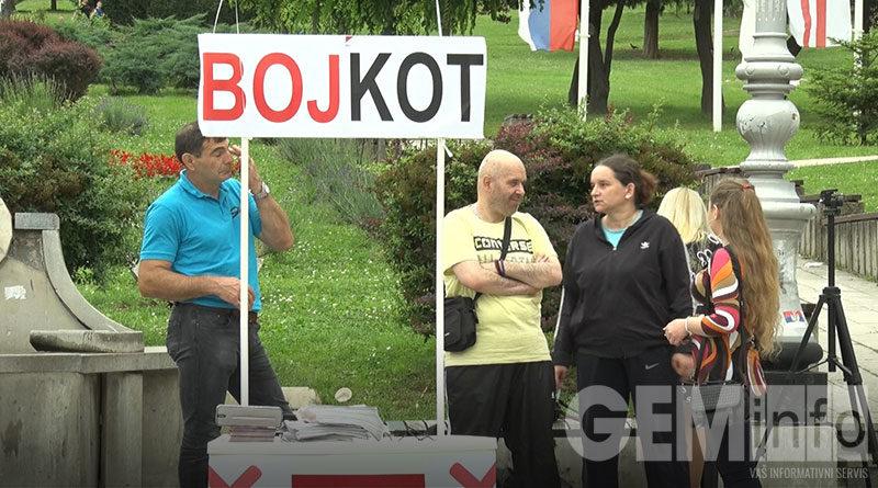 Boško Obradović posetio Lazarevac
