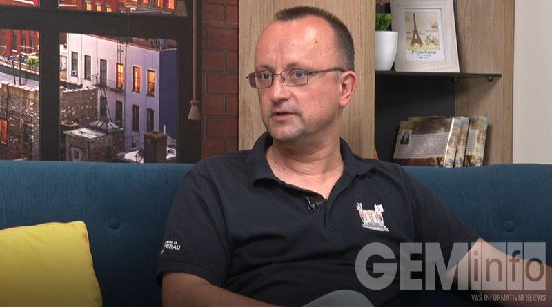 Dr Stevan Bajović