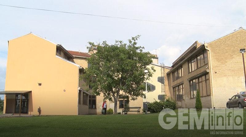 Gimnazija Lazarevac