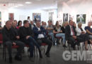 Potpredsednik SPS-a Žarko Obradović održao predavanje u Lazarevcu