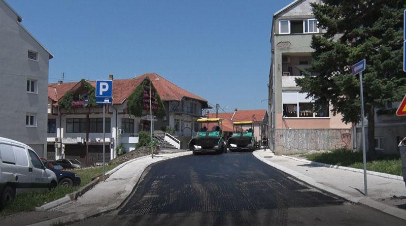 Ulica Sime Rovinskog
