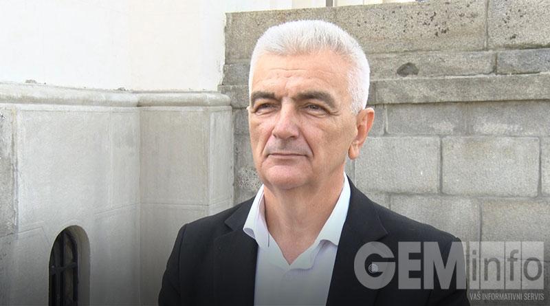 Miloje Živanović
