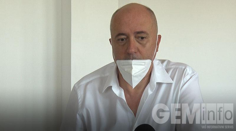 Dr Jovan Milojević