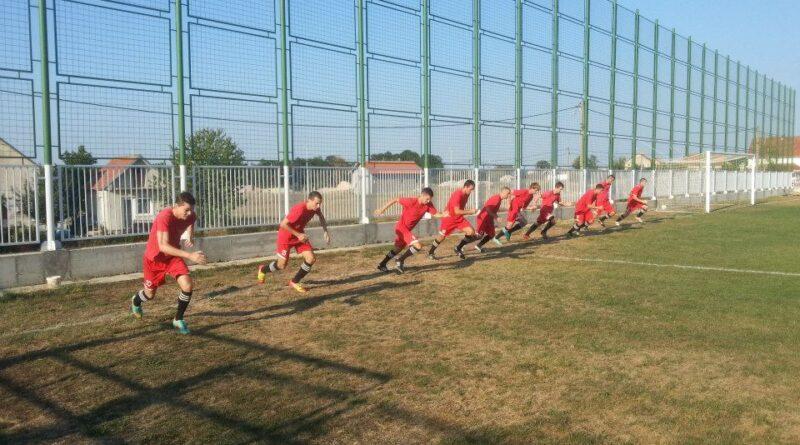 Fudbaleri lazarevačkog Borca ponovo u Beogradskoj zoni
