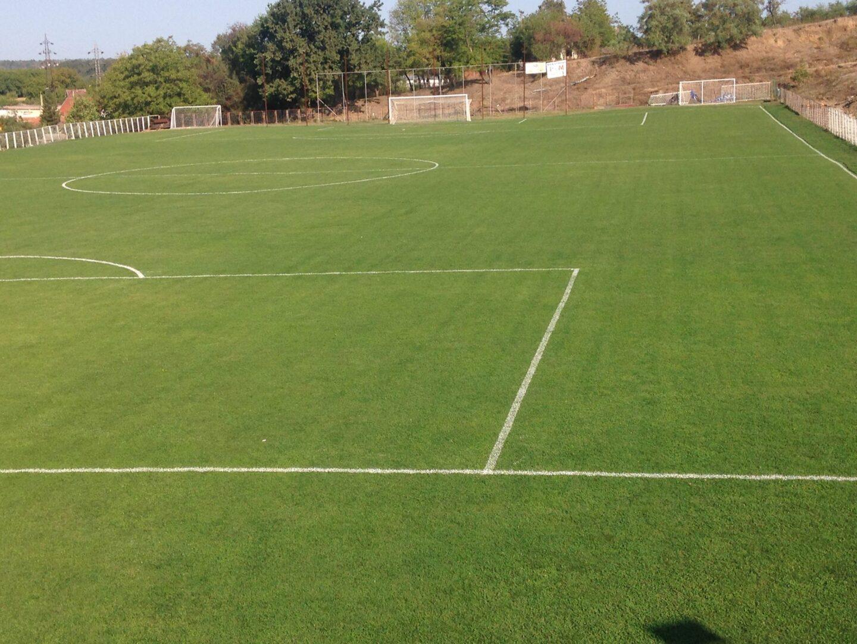 Stadion FK Borac Lazarevac