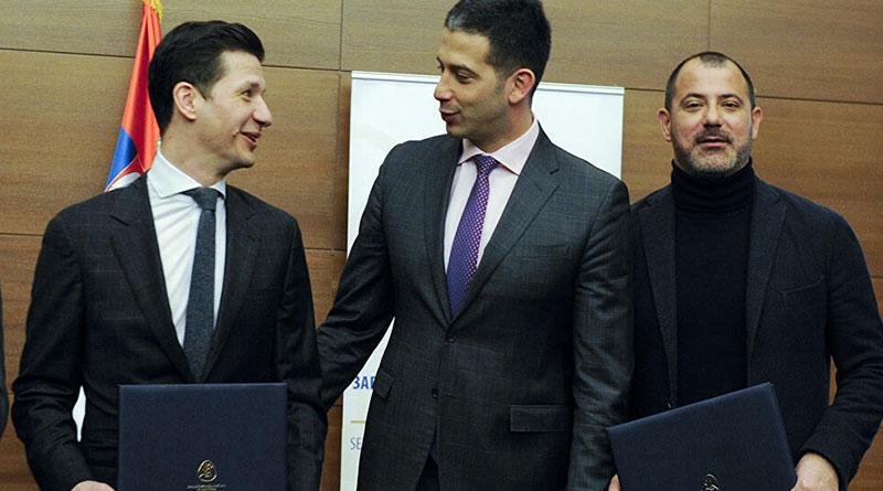 Pantelić, Udovičić i Stanković