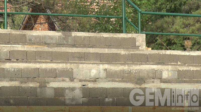 Stadion uređenje Rudovci