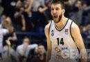 Partizan raskinuo ugovor sa košarkašem Birčevićem