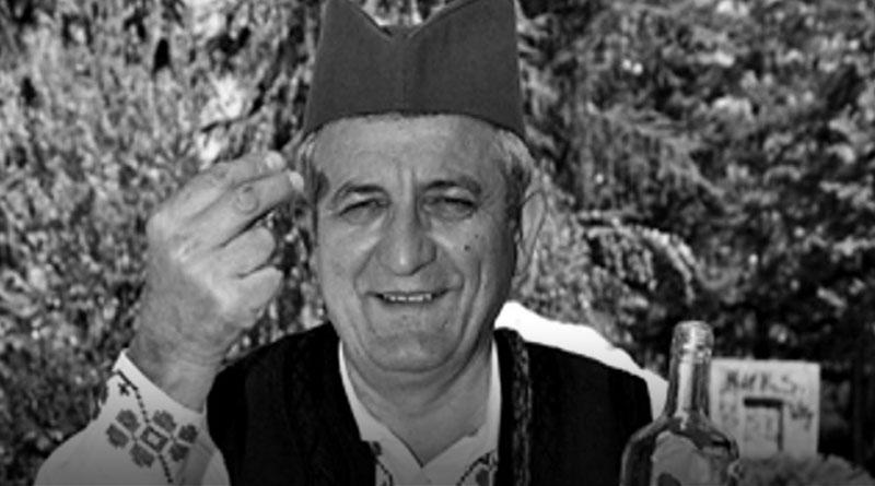 Milenko Antonijević