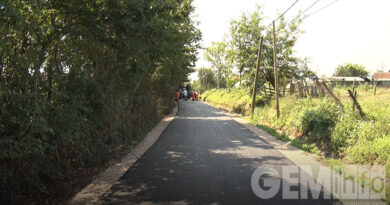 Put za Miloševiće u Nepričavi dobio asfalt