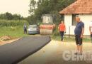 Put za Pavloviće u Bajevcu dobio asfalt
