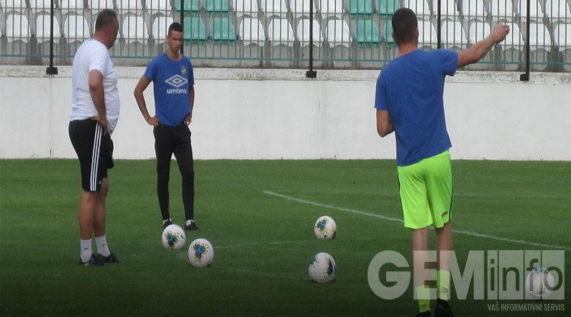Pred fudbalerima Kolubare još dve provere