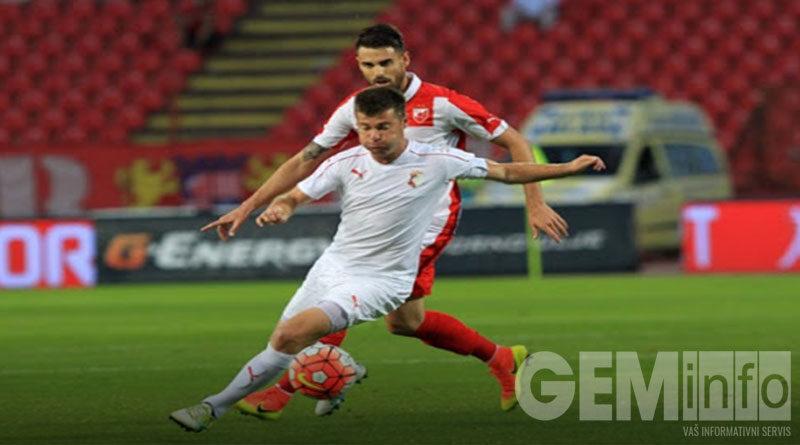 Obrenovčanin Jovan Markoski, najstariji fudbaler Superlige Srbije!