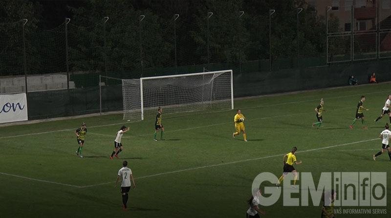 golovi u finišu utakmice