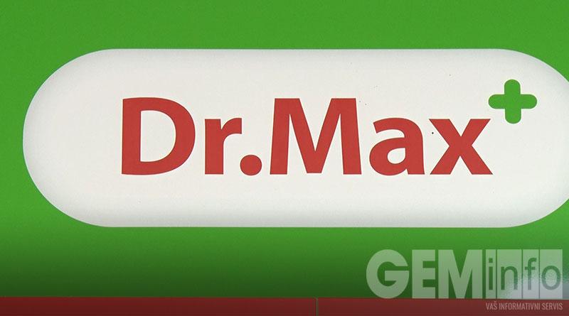 Apoteka Viva Dr Max