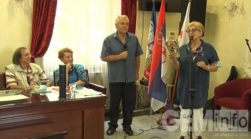 Gaša Violeta Jović