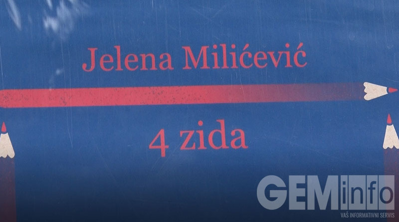 4 ZIDA Jelene Milićević