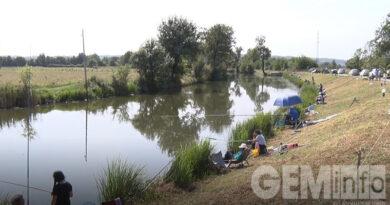 """Sportsko ribolovno društvo """"Turbina"""" obeležilo 20 godina postojanja"""