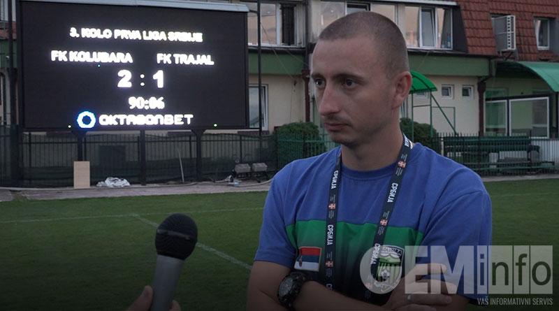 Stevan Vasiljević