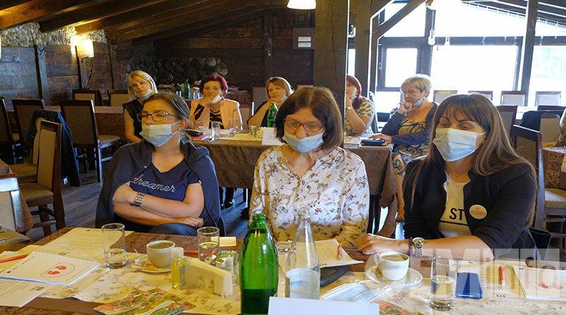 ŽUKO organizovao Seminar u cilju osnaživanja žena