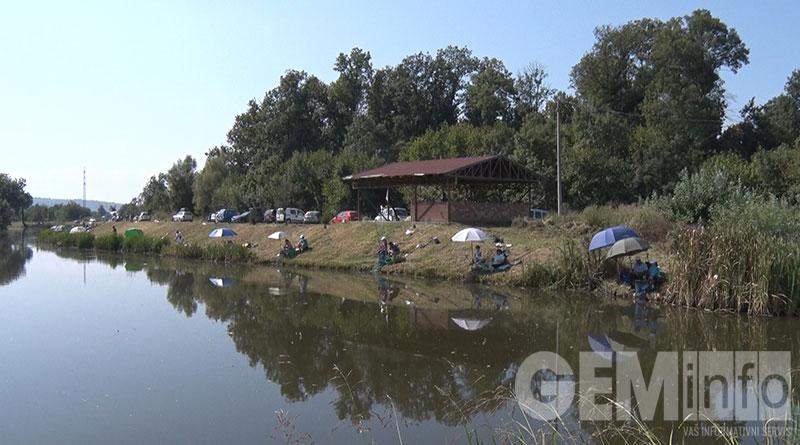 Jezero Stara Očaga