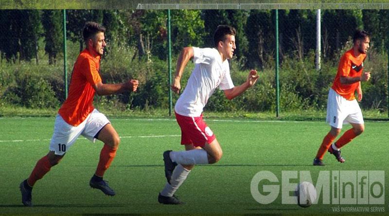 Zonska liga fudbal