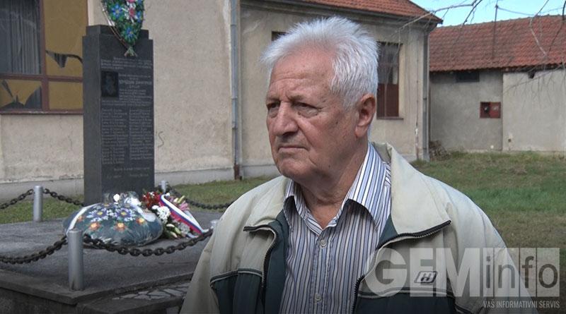 Radomir Mandić
