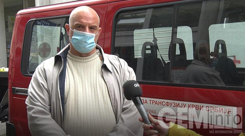Dušan Serafimović