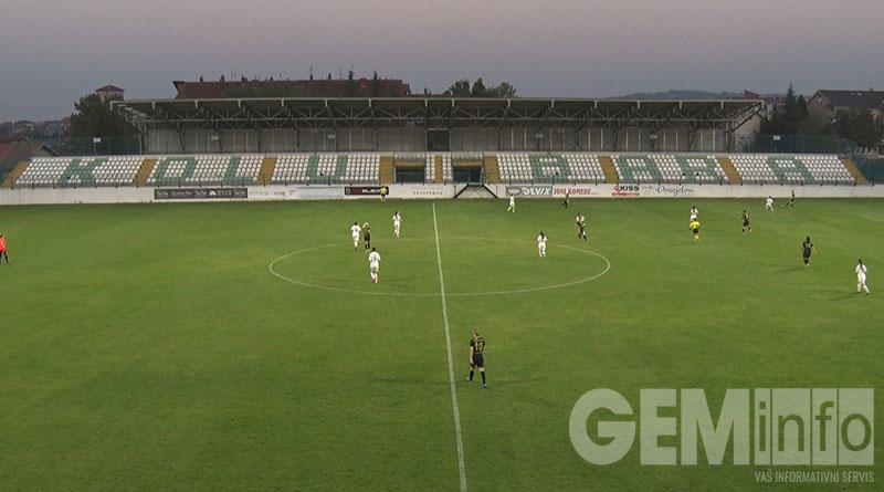 Stadion FK Kolubara