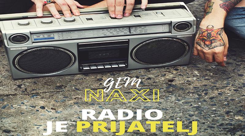 Gem Naxi radio