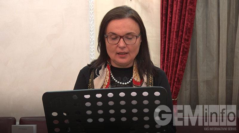 Jasmina Ivanković