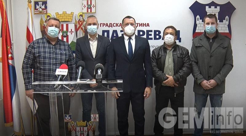 Nagrađene najbolje rakije i likeri u Lazarevcu