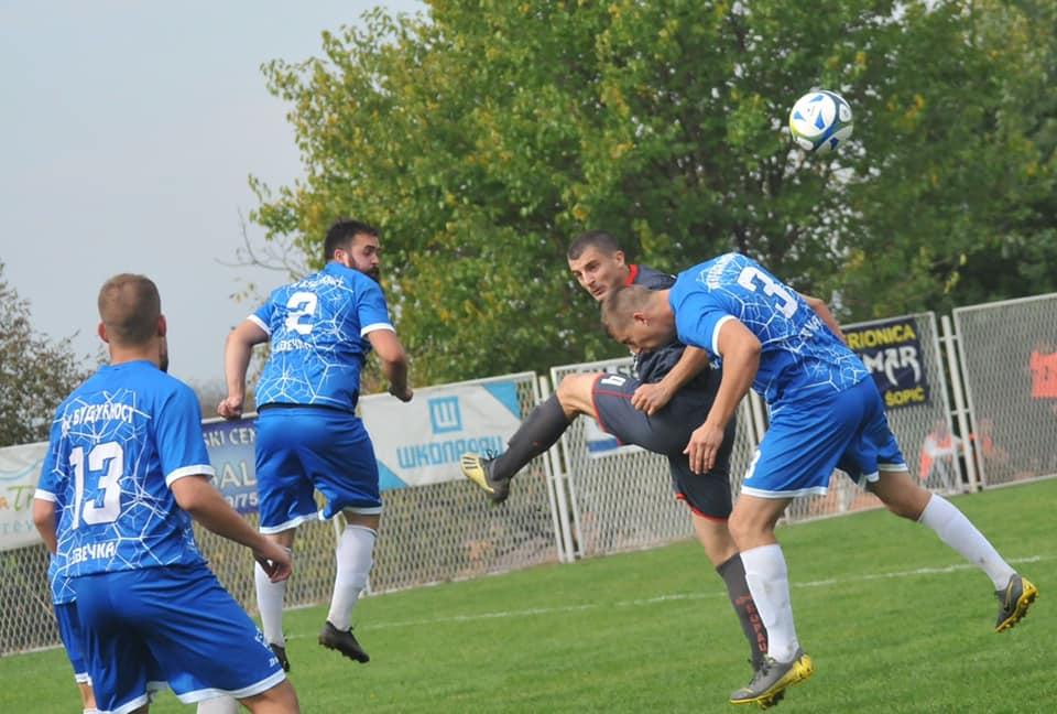 Fudbaleri Borca