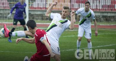 Milisavljević ponovo u zeleno-crnom dresu