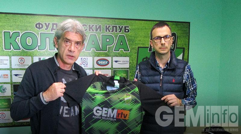 Milinković, levo