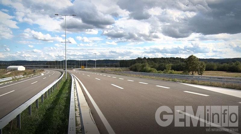 Putna infrastruktura u Lajkovcu