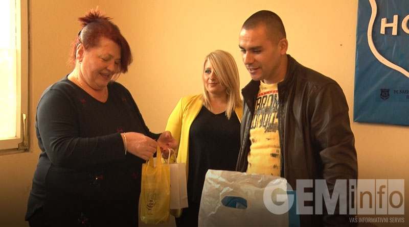 Pokloni za penzionisane pripadnike MUP-a Srbije