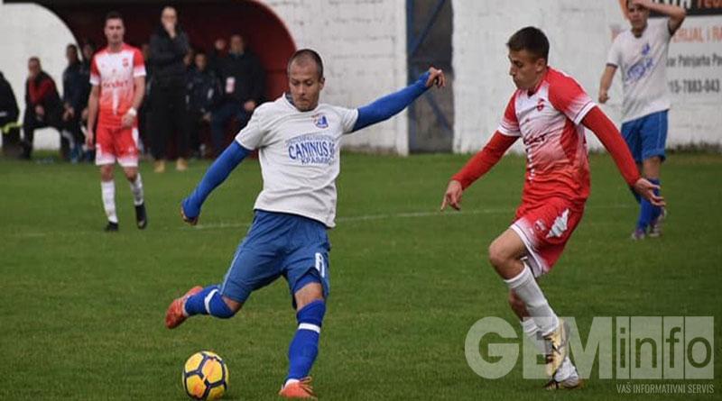 FK Šumadija Šopić