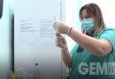 U Lazarevcu počela vakcinacija protiv koronavirusa