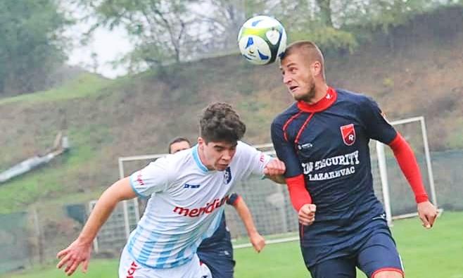 FK Napredak Medoševac