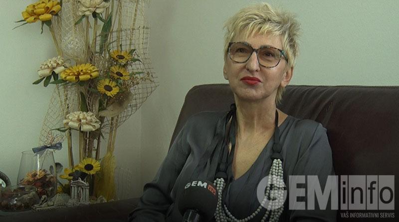 Marina Stevanović