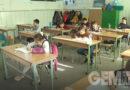 Ove nedelje manje zaraženih osnovaca u lazarevačkim školama