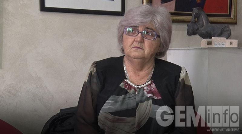 Zagorka Uskoković